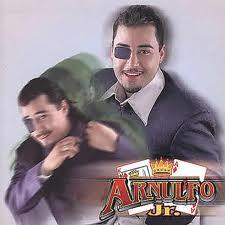 arnulfo jr discografia